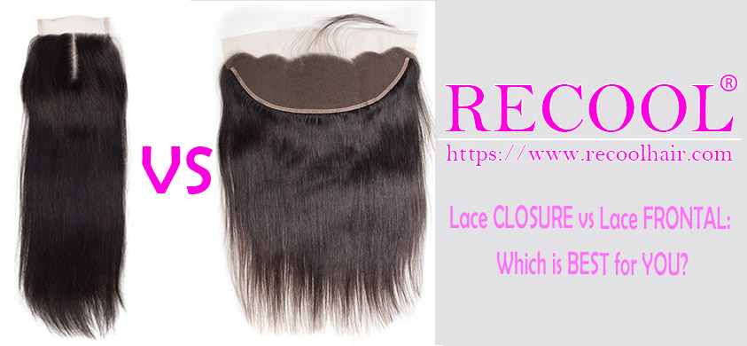 Lace CLOSURE vs Lace FRONTAL Which is BEST for YOU