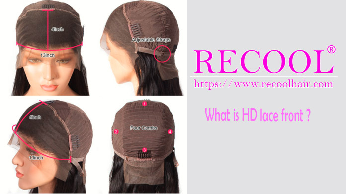 What is HD lace front