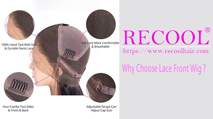 Why Choose Lace Front Wig