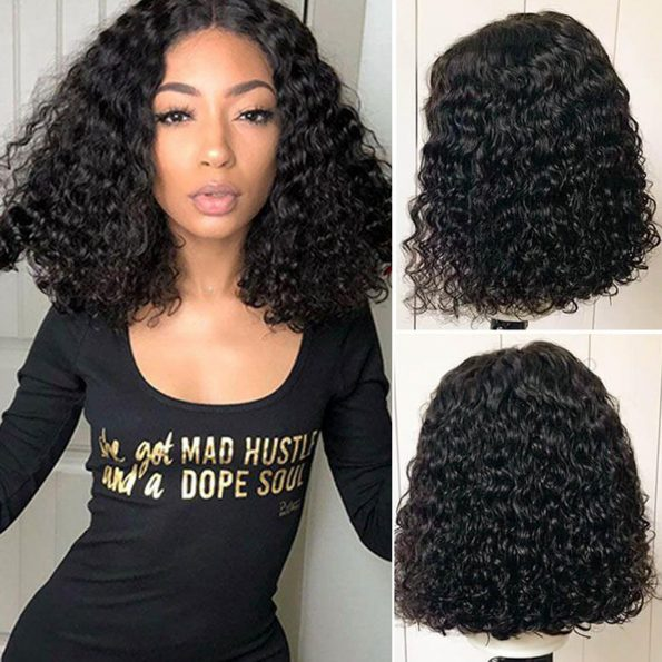 water wave bob wig 3