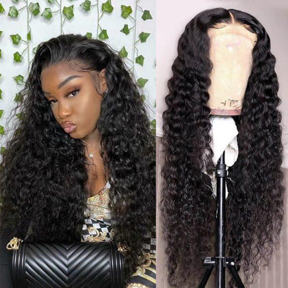 recool deep HD 13×4 lace wig (1)