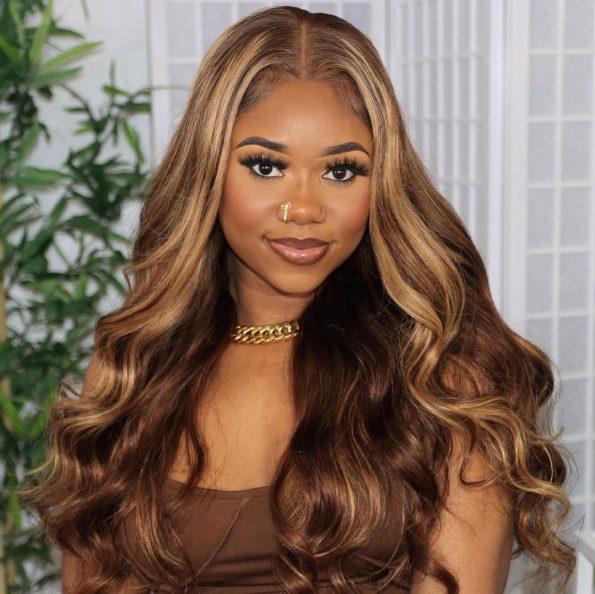 highlight body wave wig (2)